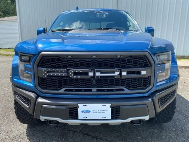 2019 Ford F-150 SuperCrew Cab 4x4, Pickup #NP9038 - photo 4