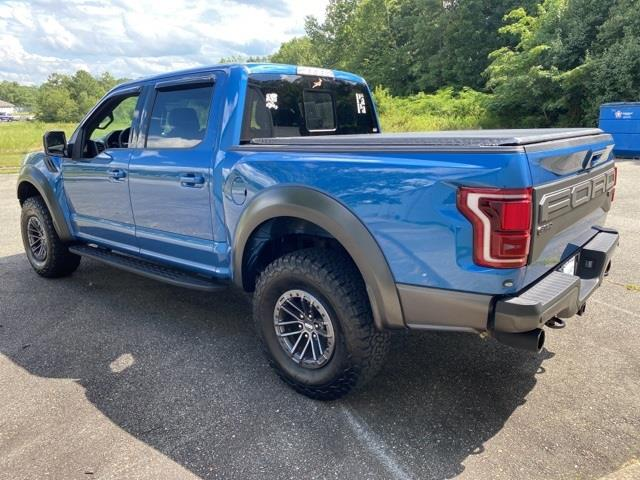 2019 Ford F-150 SuperCrew Cab 4x4, Pickup #NP9038 - photo 7