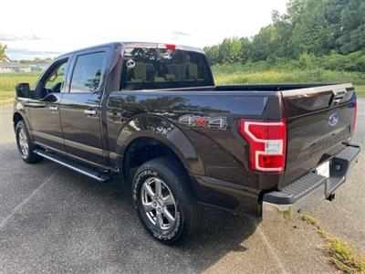 2018 Ford F-150 SuperCrew Cab 4x4, Pickup #NP9057 - photo 7