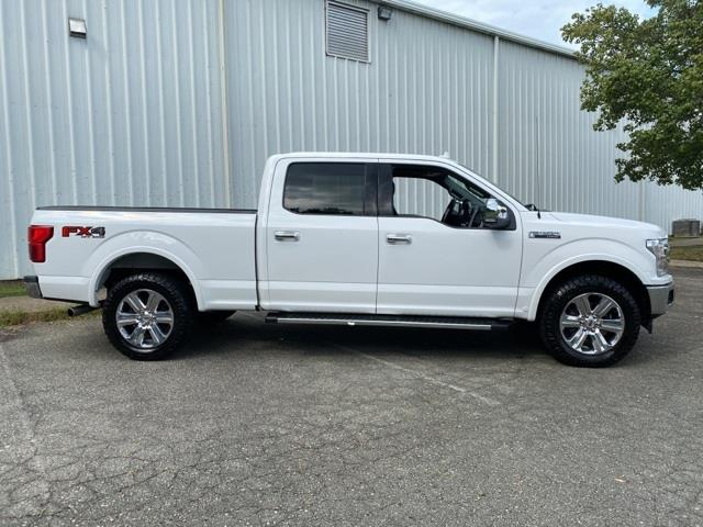 2018 Ford F-150 SuperCrew Cab 4x4, Pickup #NP9059 - photo 6