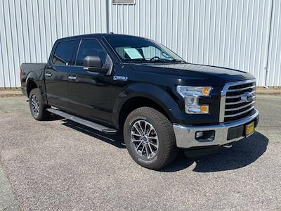 2016 Ford F-150 SuperCrew Cab 4x4, Pickup #NP9111 - photo 5