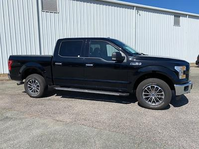 2016 Ford F-150 SuperCrew Cab 4x4, Pickup #NP9111 - photo 6