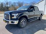 2016 Ford F-150 SuperCrew Cab 4x4, Pickup #NP9111 - photo 3