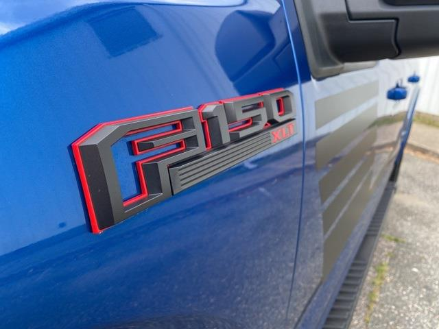 2018 Ford F-150 SuperCrew Cab 4x4, Pickup #NP9151 - photo 14
