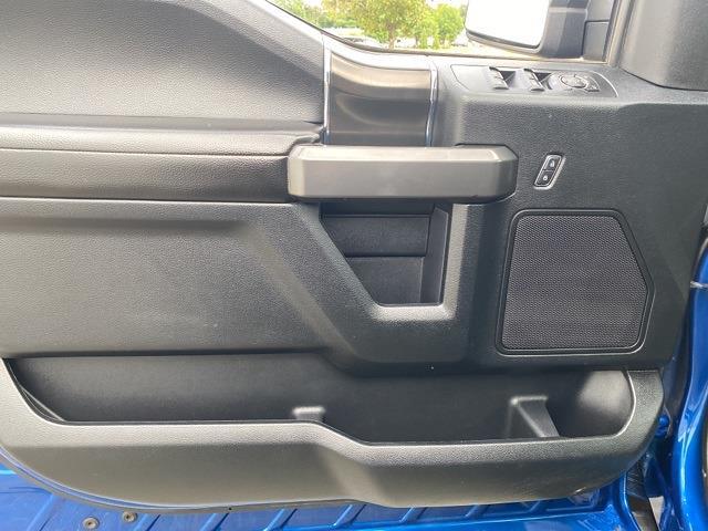 2018 Ford F-150 SuperCrew Cab 4x4, Pickup #NP9151 - photo 30