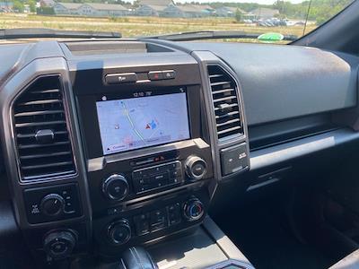 2018 Ford F-150 SuperCrew Cab 4x4, Pickup #NP9152 - photo 17