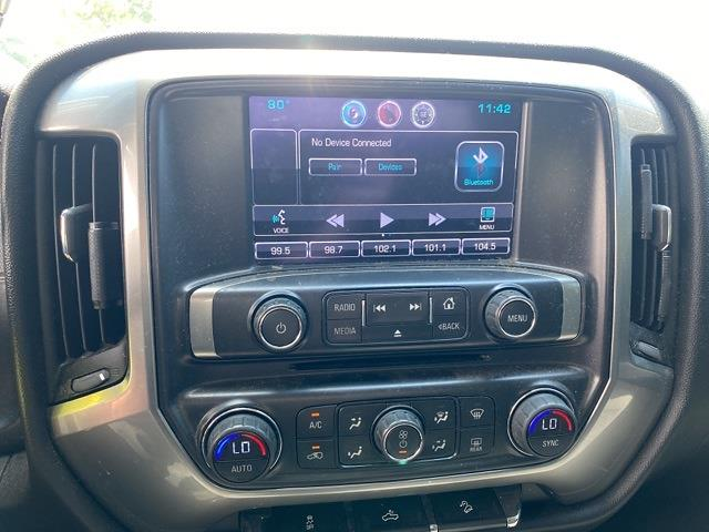 2015 Chevrolet Silverado 1500 Double Cab 4x4, Pickup #NP9158A - photo 13