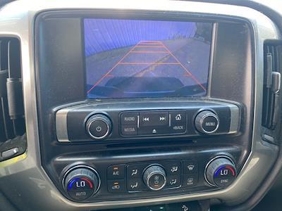 2015 Chevrolet Silverado 1500 Double Cab 4x4, Pickup #NP9158A - photo 14