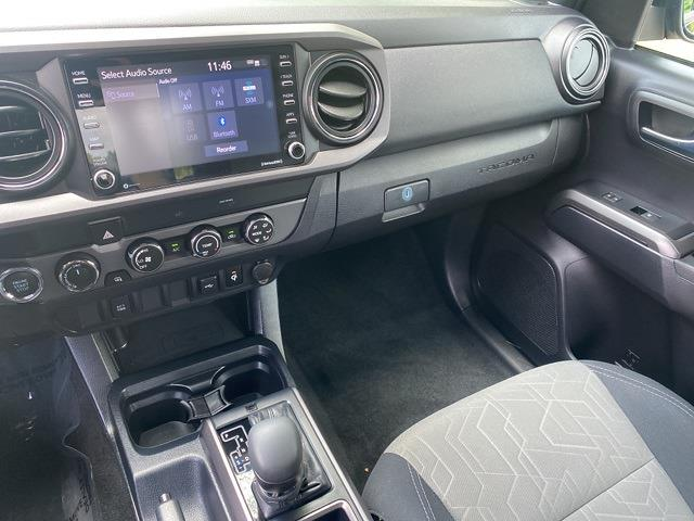 2020 Toyota Tacoma 4x4, Pickup #NRA6619A - photo 23