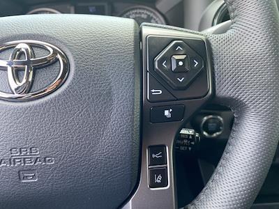 2020 Toyota Tacoma 4x4, Pickup #NRA6619A - photo 27