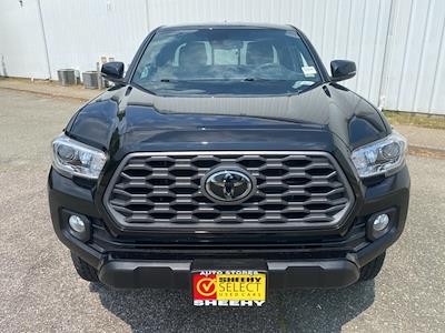2020 Toyota Tacoma 4x4, Pickup #NRA6619A - photo 6