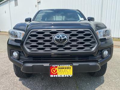 2020 Toyota Tacoma 4x4, Pickup #NRA6619A - photo 7