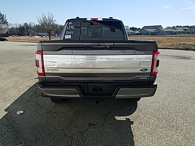 2021 Ford F-150 SuperCrew Cab 4x4, Pickup #NB02622 - photo 8
