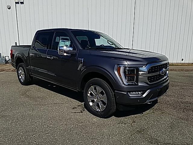 2021 Ford F-150 SuperCrew Cab 4x4, Pickup #NB02622 - photo 9
