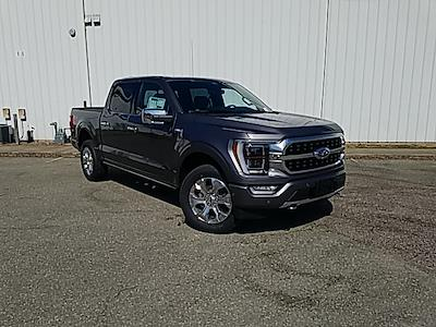 2021 Ford F-150 SuperCrew Cab 4x4, Pickup #NB02622 - photo 1
