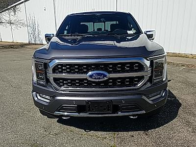 2021 Ford F-150 SuperCrew Cab 4x4, Pickup #NB02622 - photo 4