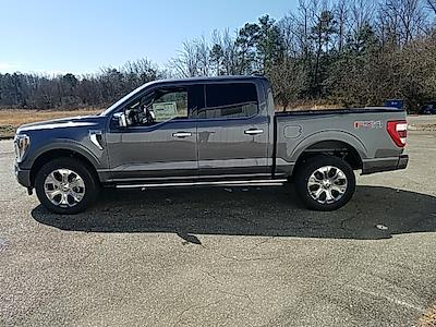 2021 Ford F-150 SuperCrew Cab 4x4, Pickup #NB02622 - photo 6
