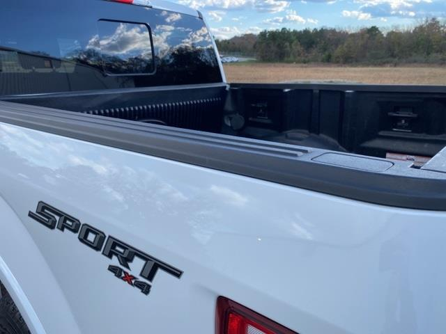 2018 Ford F-150 SuperCrew Cab 4x4, Pickup #NVCP149 - photo 10