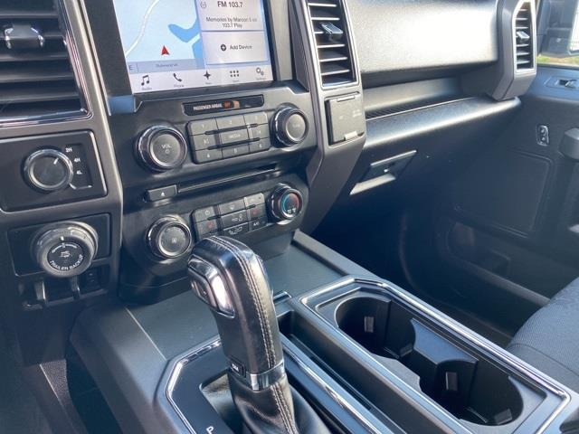 2018 Ford F-150 SuperCrew Cab 4x4, Pickup #NVCP149 - photo 19