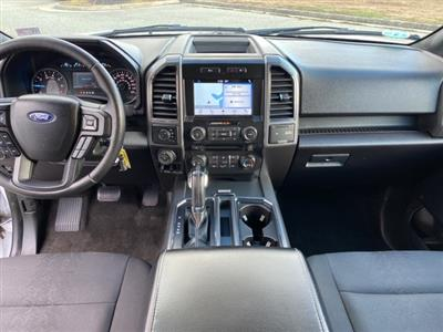2018 Ford F-150 SuperCrew Cab 4x4, Pickup #NVCP149 - photo 13