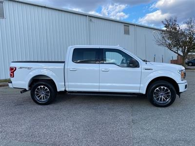 2018 Ford F-150 SuperCrew Cab 4x4, Pickup #NVCP149 - photo 6