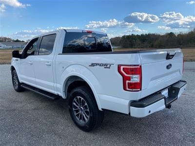 2018 Ford F-150 SuperCrew Cab 4x4, Pickup #NVCP149 - photo 9