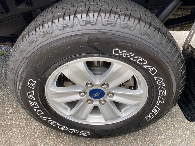 2020 Ford F-150 SuperCrew Cab 4x4, Pickup #NVC9189 - photo 14