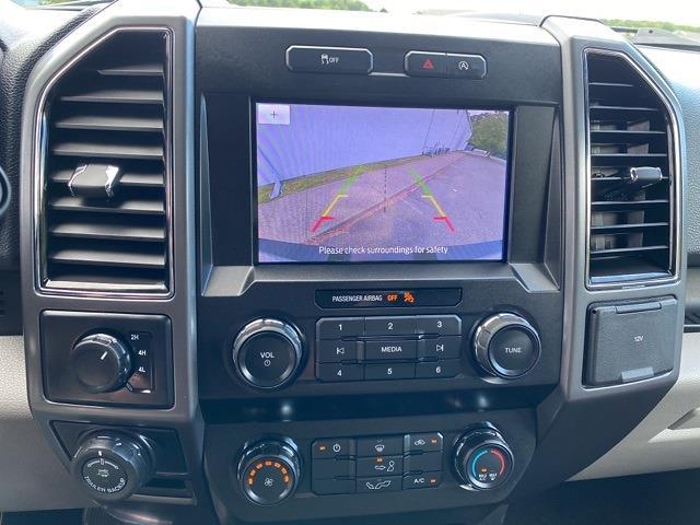 2020 Ford F-150 SuperCrew Cab 4x4, Pickup #NVC9189 - photo 22