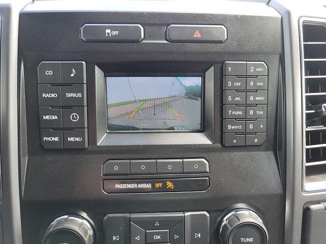 2016 F-150 SuperCrew Cab 4x4,  Pickup #NVD4315 - photo 27