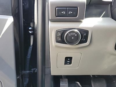 2016 F-150 SuperCrew Cab 4x4,  Pickup #NVD4315 - photo 15