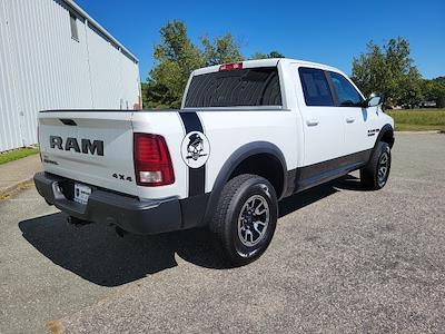 2016 Ram 1500 Crew Cab 4x4,  Pickup #NVD4366 - photo 2