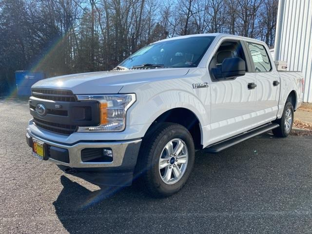 2019 Ford F-150 SuperCrew Cab 4x4, Pickup #NVDP727 - photo 3