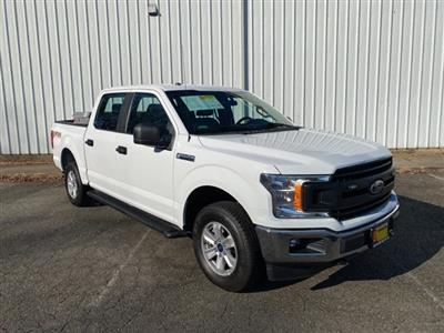 2019 Ford F-150 SuperCrew Cab 4x4, Pickup #NVDP727 - photo 6