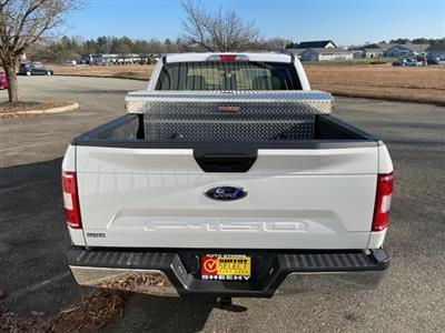 2019 Ford F-150 SuperCrew Cab 4x4, Pickup #NVDP727 - photo 9