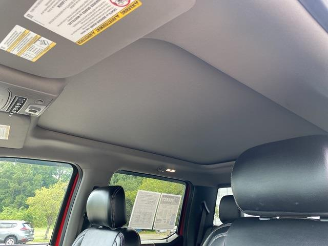 2019 Ford F-350 Crew Cab 4x4, Pickup #NVG7791A - photo 16