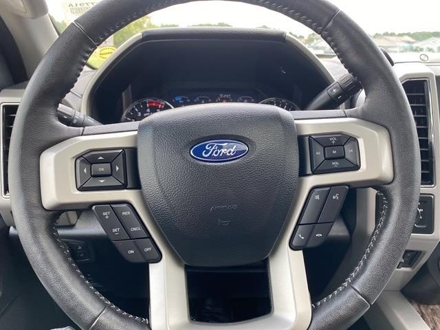 2019 Ford F-350 Crew Cab 4x4, Pickup #NVG7791A - photo 33