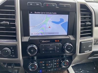 2019 Ford F-350 Crew Cab 4x4, Pickup #NVG7791A - photo 24