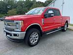 2019 Ford F-350 Crew Cab 4x4, Pickup #NVG7791A - photo 8
