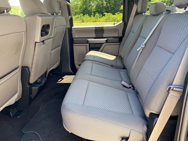 2019 Ford F-150 SuperCrew Cab 4x4, Pickup #NVG9370A - photo 15