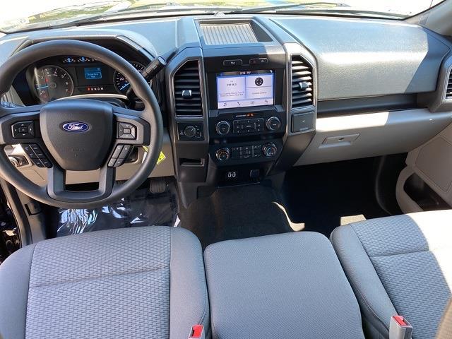 2019 Ford F-150 SuperCrew Cab 4x4, Pickup #NVG9370A - photo 16