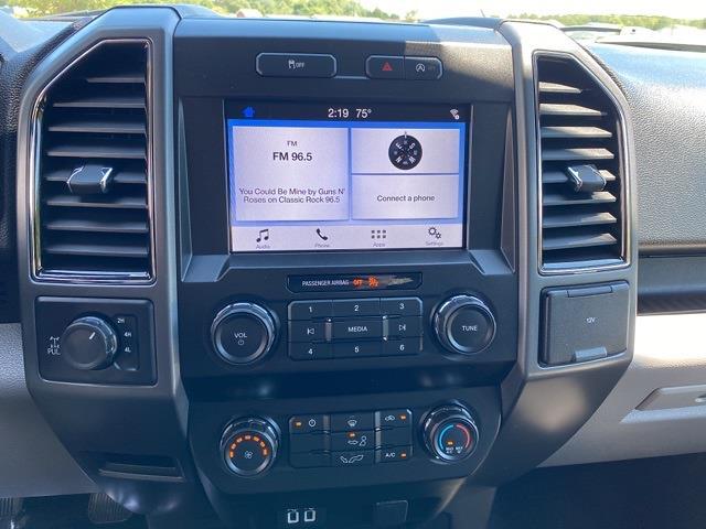 2019 Ford F-150 SuperCrew Cab 4x4, Pickup #NVG9370A - photo 21