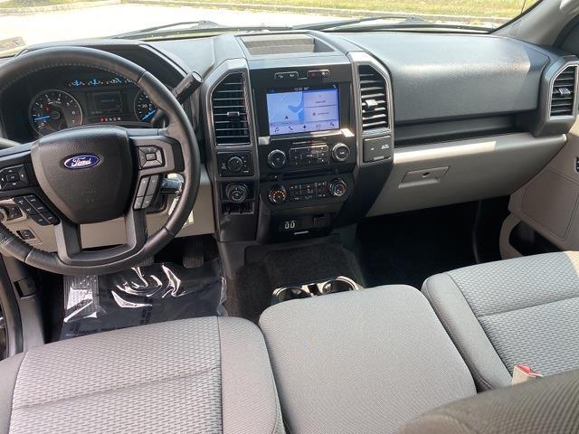 2018 Ford F-150 SuperCrew Cab 4x4, Pickup #NVP5455A - photo 17