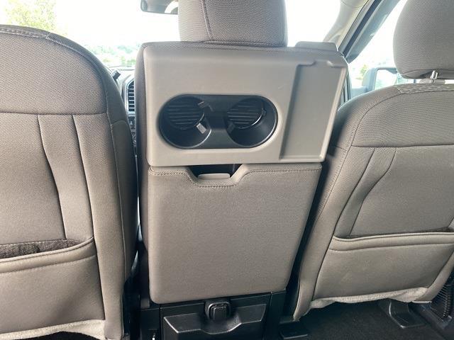2018 Ford F-150 SuperCrew Cab 4x4, Pickup #NVP5455A - photo 18