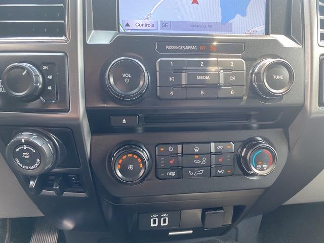 2018 Ford F-150 SuperCrew Cab 4x4, Pickup #NVP5455A - photo 28