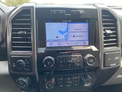 2018 Ford F-150 SuperCrew Cab 4x4, Pickup #NVP5455A - photo 23