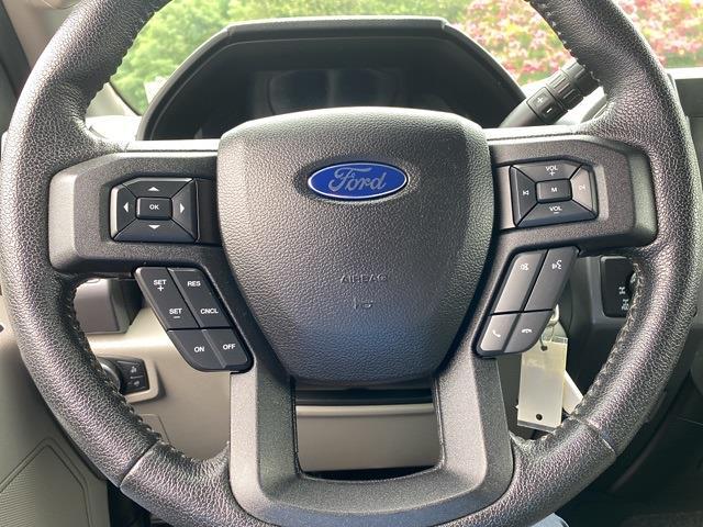 2015 Ford F-150 SuperCrew Cab 4x4, Pickup #NVW1254B - photo 15