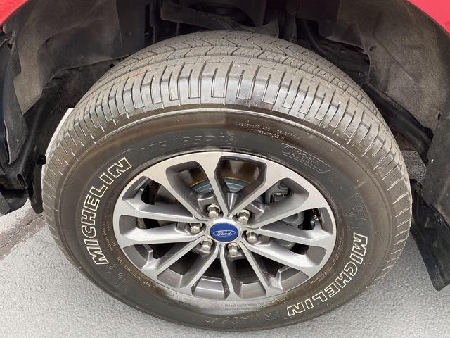 2015 Ford F-150 SuperCrew Cab 4x4, Pickup #NVW1254B - photo 8