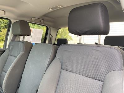 2015 Chevrolet Silverado 1500 Double Cab 4x4, Pickup #NP9158A - photo 10
