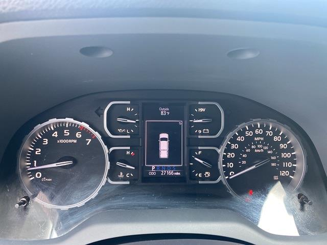 2019 Toyota Tundra Crew Cab 4x4, Pickup #NZ9144 - photo 22