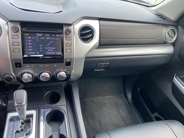 2019 Toyota Tundra Crew Cab 4x4, Pickup #NZ9144 - photo 25